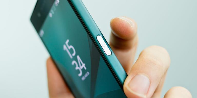 Sony'nin İlk 5G Xperia Telefonu Yakında!