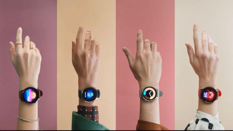 Xiaomi Watch Color Bu Ay Satışta!