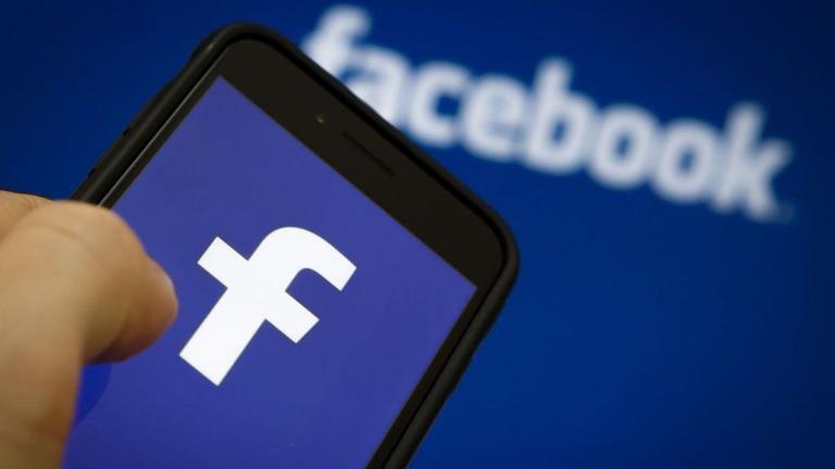 Facebook, Yeni Masa Üstü Tasarımı Geliyor!