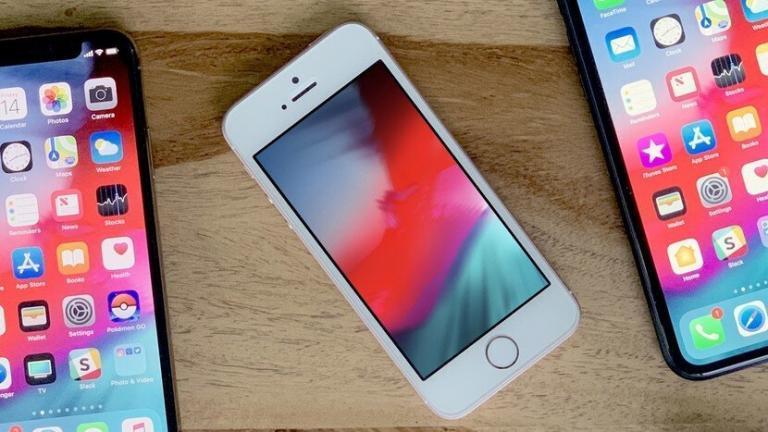 Apple iPhone SE2 Şubat Ayında Üretimine Başlanacak!