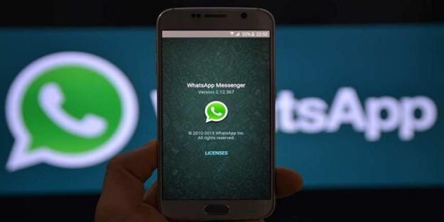 WhatsApp Karanlık Mod Beta Sürümü Çıktı!