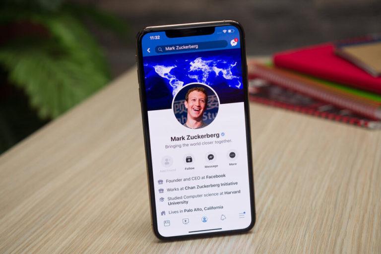 Karanlık Mod Ana Uygulamadan Önce Facebook Lite'a Geliyor!