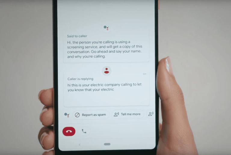 Google Çağrı Ekranı Özelliği Geldi, Bu Özellik Nedir ve Nasıl Kullanılır?