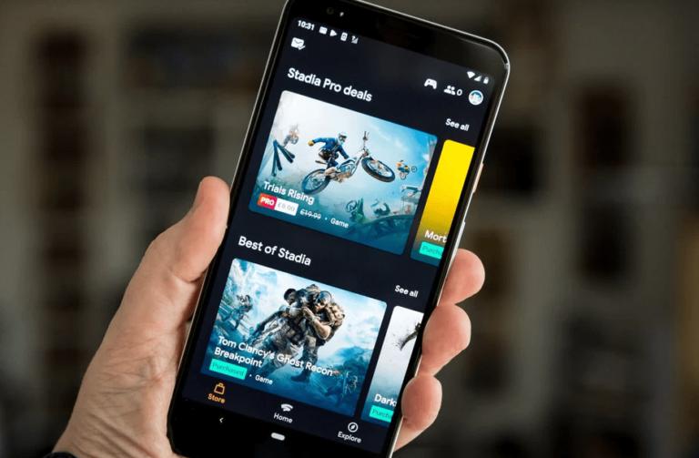 Google Stadia Artık Daha Fazla Telefonu Destekleyecek: İşte Cihazların Tam Listesi