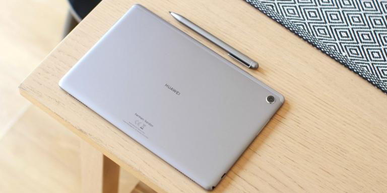 Huawei MediaPad M5 Lite 10.1 inç Ekran, 4G LTE Piyasaya Sürüldü!