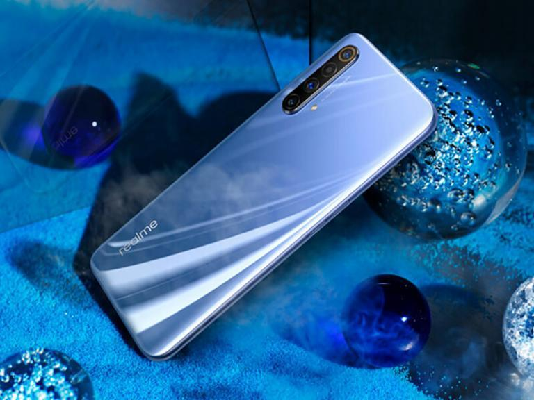 Realme X50 Pro 5G 24 Şubat'ta Piyasaya Sürülecek!