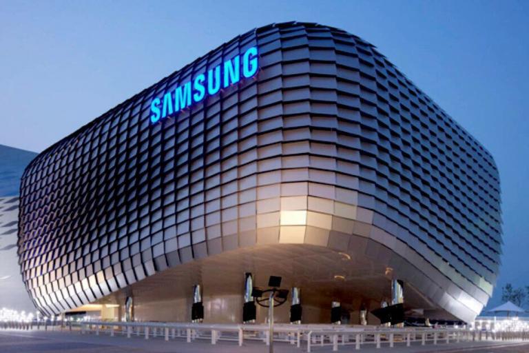 Samsung Güney Kore'deki Bir Fabrikasını Coronavirus Nedeniyle Bir Süreliğine Kapattı!
