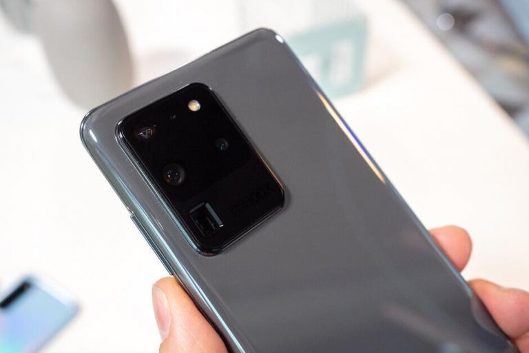 Samsung S20'nin, 108mp Kamerasının Arkasındaki Nonacell Teknolojisi!