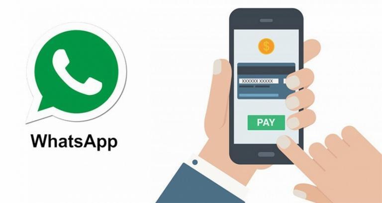 WhatsApp Pay Yakında Kullanıma Sunulacak!