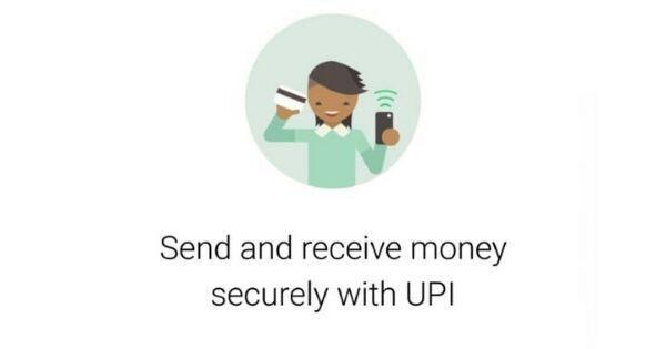 WhatsApp Pay UPI