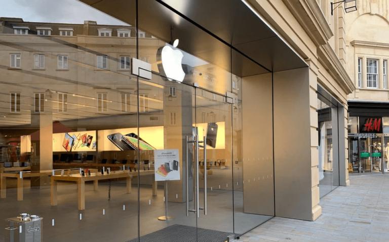 Apple, Çin Haricindeki tüm Apple Store'ları 27 Mart'a Kadar Kapattı!