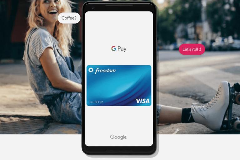 Google Pay Nedir, Nasıl Çalışır?