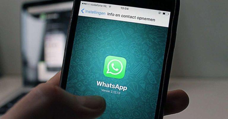 WhatsApp'tan Çoklu Cihaz Desteği ve Sekiz Kişilik Görüntülü Konuşma Özelliği Geliyor!
