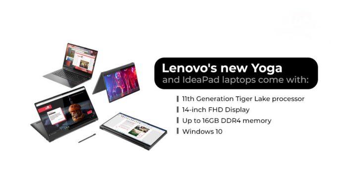 Lenovo IdeaPad Slim 5i