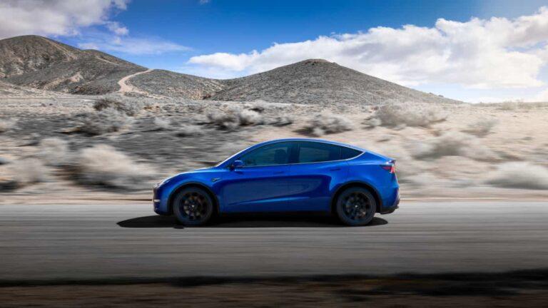 Tesla, 2020'de 500.000 Araç Üreterek Teslim Etti!