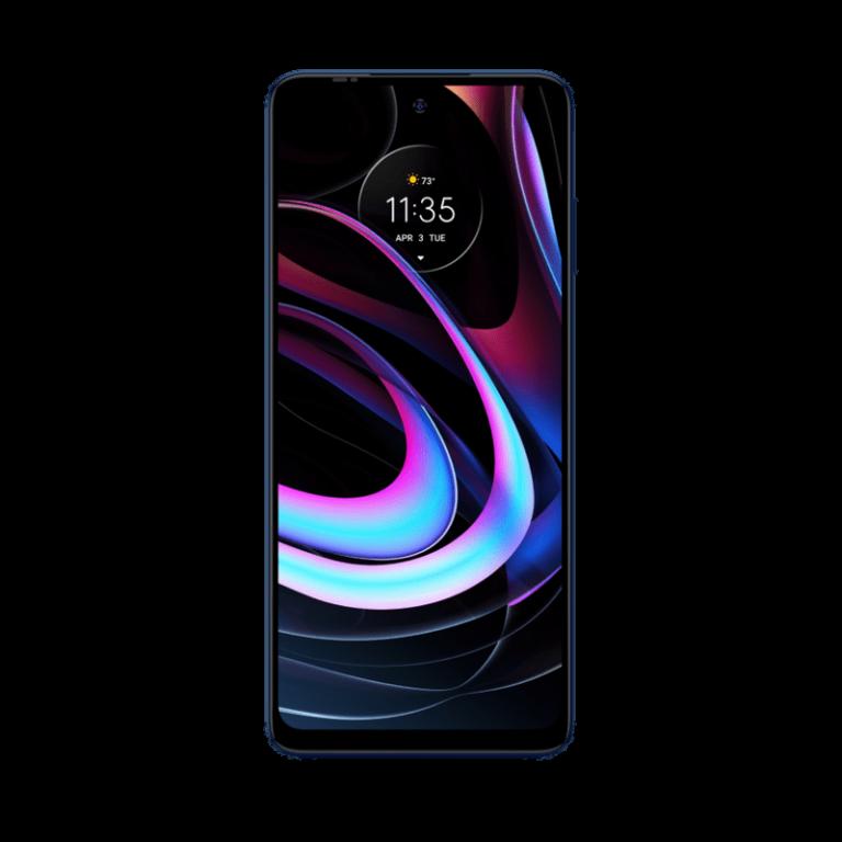 Motorola Edge 2021 Piyasaya Sürüldü!!